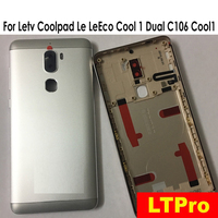 LTPro 100 Good Quality New Back Cover Battery Door Housing Case For Letv Coolpad Le LeEco