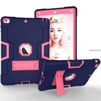 For IPad Air 1 SZEGYCHX Universal Hybrid Shockproof Protect Armor Tablet Case For Apple IPad 5