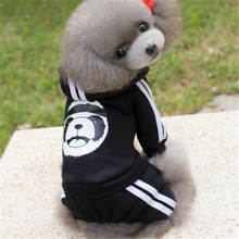 Small Dog Clothes Chihuahua Clothing Pet Jacket and Coat ropa para perros for Medium