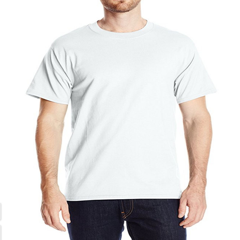 Men s Plain Solid Dark Gray T Shirt Mens Summmer Fashion Top Quality T  Shirts Homme Tee Shirt camiseta men Plus USA Size S 3XL-in T-Shirts from  Men s ... f51f63bccc12