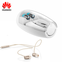100 Original Huawei Honor Engine AM12 Plus HiFi Earphone With Remote And Mic For Samsung Huawei