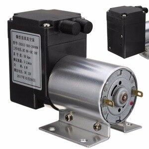 1pc Electric Mini Vacuum Air P