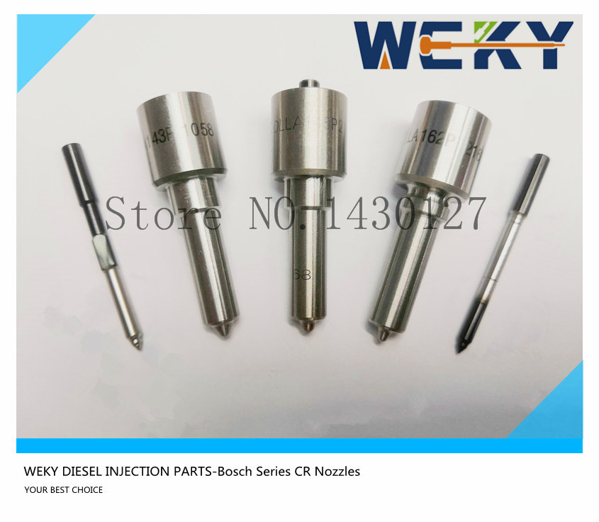 HOT SALE High Quality 0 433 172 149 Common Rail Nozzle DLLA152P2149 Injector Nozzle 0433172149 For