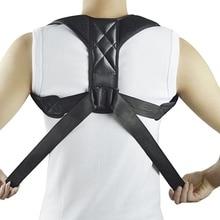 New Spine Posture Corrector Adult Children Back Support Belt