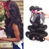 "Peruvian Body Wave 3 Bundles Peruvian Virgin Hair Body Wave MOKO Queen Hair Products Human Hair 8""-28"" Virgin Peruivan hair Sale"