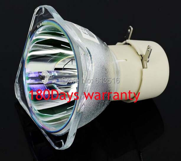 Brand new Original Projector Bulb 5J.J6H05.001 Lamp for BenQ MS500h MS513P TS513P 180Days warranty brand new original vip280 1 0 e20 6 projector lamp bulb for benq mp724