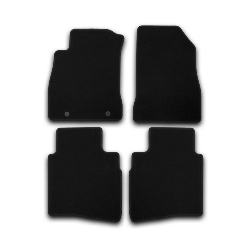 Mats in salon Klever Econom For NISSAN Juke 2010->, cross... 4 PCs (textile) tcrt5000 reflective infrared sensor photoelectric switches 10 pcs