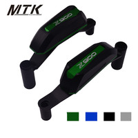 MTKRACING Motorcycle Accessoris Z900 Engine Cover Crash Pads Frame Protector Slider For Kawasaki Z900 2017