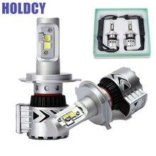 H4 H13 H7 H11 9005 9006 водить автомобиль Фары для автомобиля Hi/lo пучка лампа 72 Вт 12000lm автомобильных фар лампы автомобильные светодиодные фары Противотуманные огни 12 В
