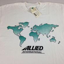 8eedcb27 Buy world map globe shirt men and get free shipping on AliExpress.com