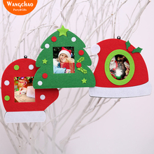 Photo Frame Christmas Decorations For Home Accessories Tree Ornaments Gift Deals