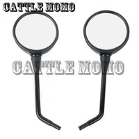New Style Motorcycle Rearview mirror For BMW R1100R R1100GS R1200GS R1200R R1150GS Motorcycle Side Mirrors & Accessories