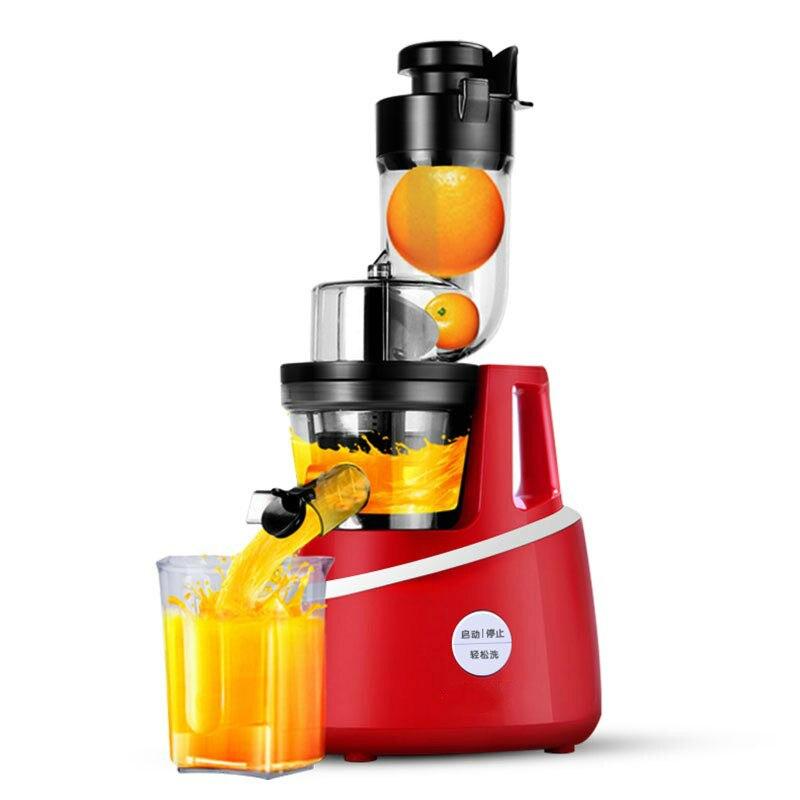 Соковыжималки оригинальный сок машина соковыжималка полная автоматическая большой калибра многоцелевой небольшой жарить фруктов студень