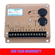 Generator Electronic Governor System ESD5111 Speed controller mechanical engine governor