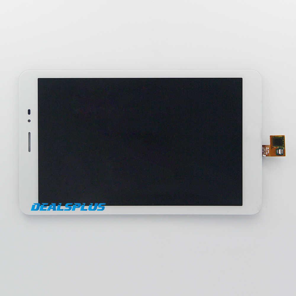 החלפת חדש LCD תצוגה + מגע הרכבה מסך עבור Huawei MediaPad T1 8.0 פרו 4G T1-823 T1-823L T1-821 T1-821L t1-821W