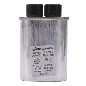 DR1 microwave oven capacitor 1