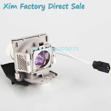 Brand New RLC-035/9E.08001.001 projector lamp with housing for Viewsonic PJ513 / PJ513D / PJ513DB