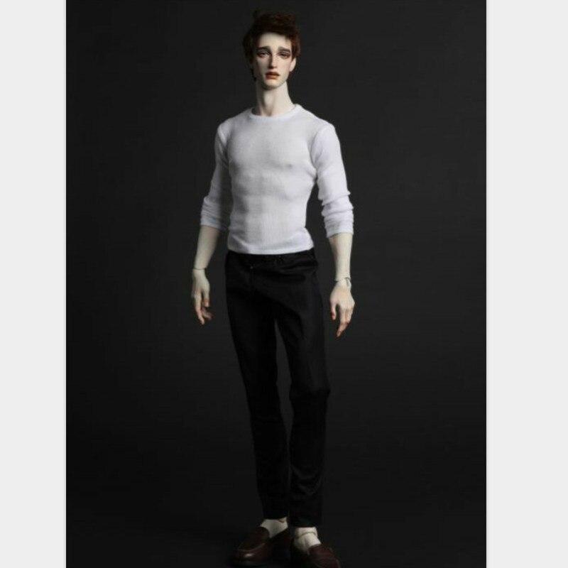 Image 4 - Dollshe craft David Kuncci bjd sd doll 1/3 body model boys Doll BJD oueneifs High Quality resin toys  shop 28M classicDolls   -