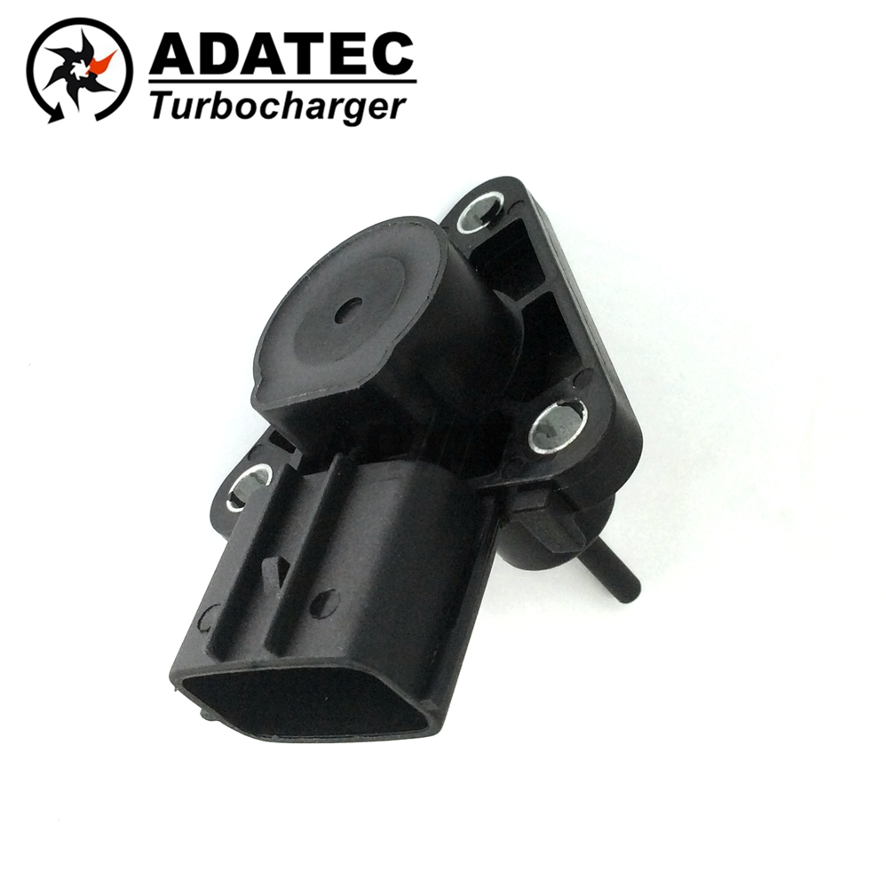 Position Sensor 714306 Turbocharger Electronic Wastegate Actuator 2001 Volvo S40 Turbo Location 717410 For C30 20 D 012006 D4204t 136 Hp In Air Intakes From Automobiles