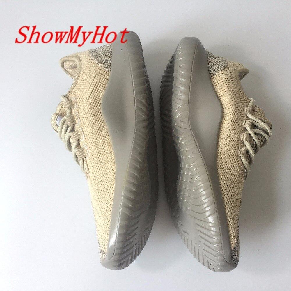 Confortable Souples Tenis Noir Chaussures or Plat Showmyhot Hommes ivoire Formateurs Hombres Feminino Respirant Adultes Zapatos Casual xPHvO0q4w