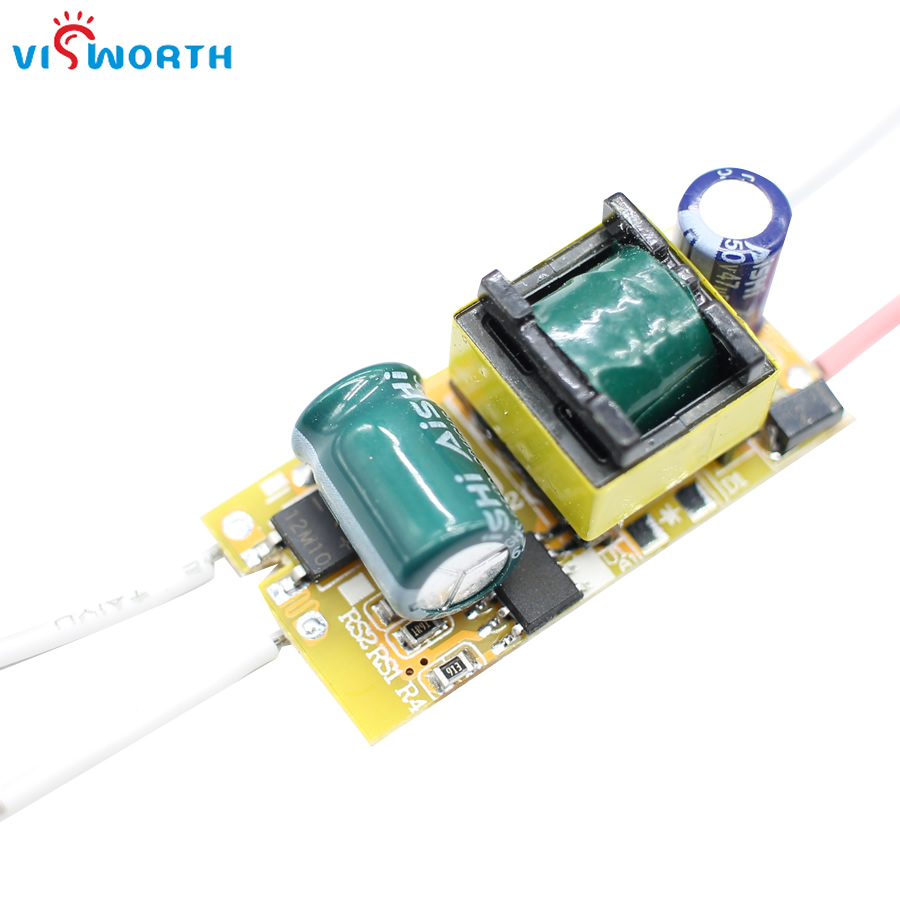 5w High Power Led Driver Circuit Picture Of Circuits