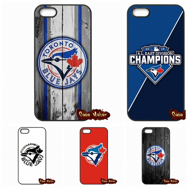 timeless design f60c0 971f3 US $4.95 |Toronto Blue Jays Logo Phone Cover Case For Samsung Galaxy S3 S4  S5 MINI S6 S7 Edge Note 3 4 5 iPhone 4 4S 5S 5 5C 6 6S Plus-in Half-wrapped  ...