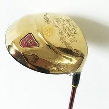 Новый гольф клубы Maruma ВЕЛИЧЕСТВО Prestigio 9 для женщин Величество Драйвер 12,5 или 10,5 чердак графит ручка клюшки для гольфа драйвер Бесплатная доставка