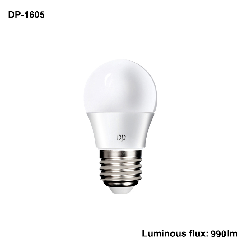 Duration Power 12w Daylight Led Light Bulb For Indoor Outdoor Area Cold White For Street Post Lighting Garage Factory Warehouse