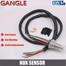 Nox Nitrogen Oxide Lambda Sensor For CUMMINS VOLVO DAF XF BMW Mercedes-BENZ VW AUDI Isuzu Diesel 12V 24V