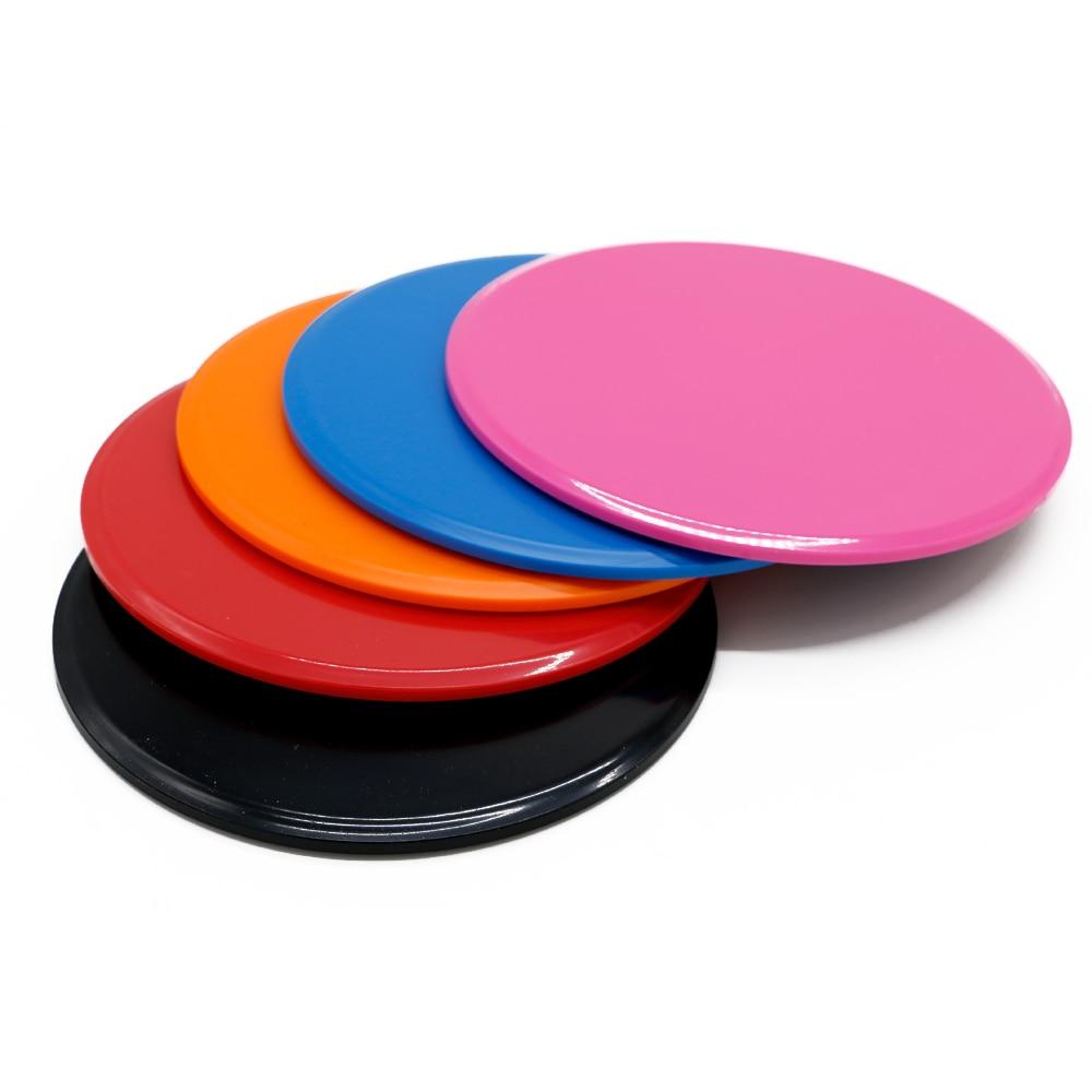 Glide Discs