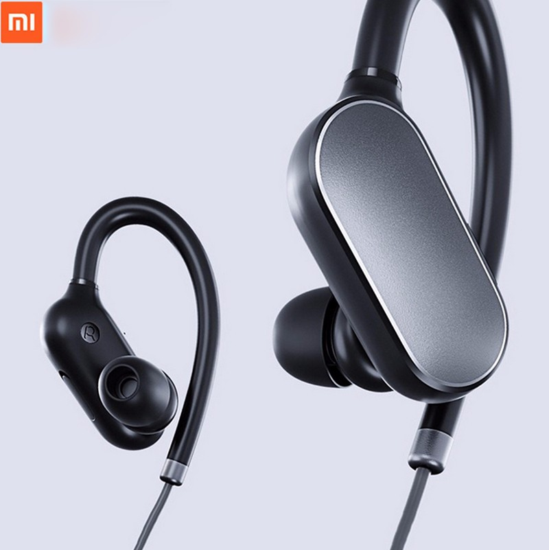 xiaomi sport bluetooth earphone  (1)