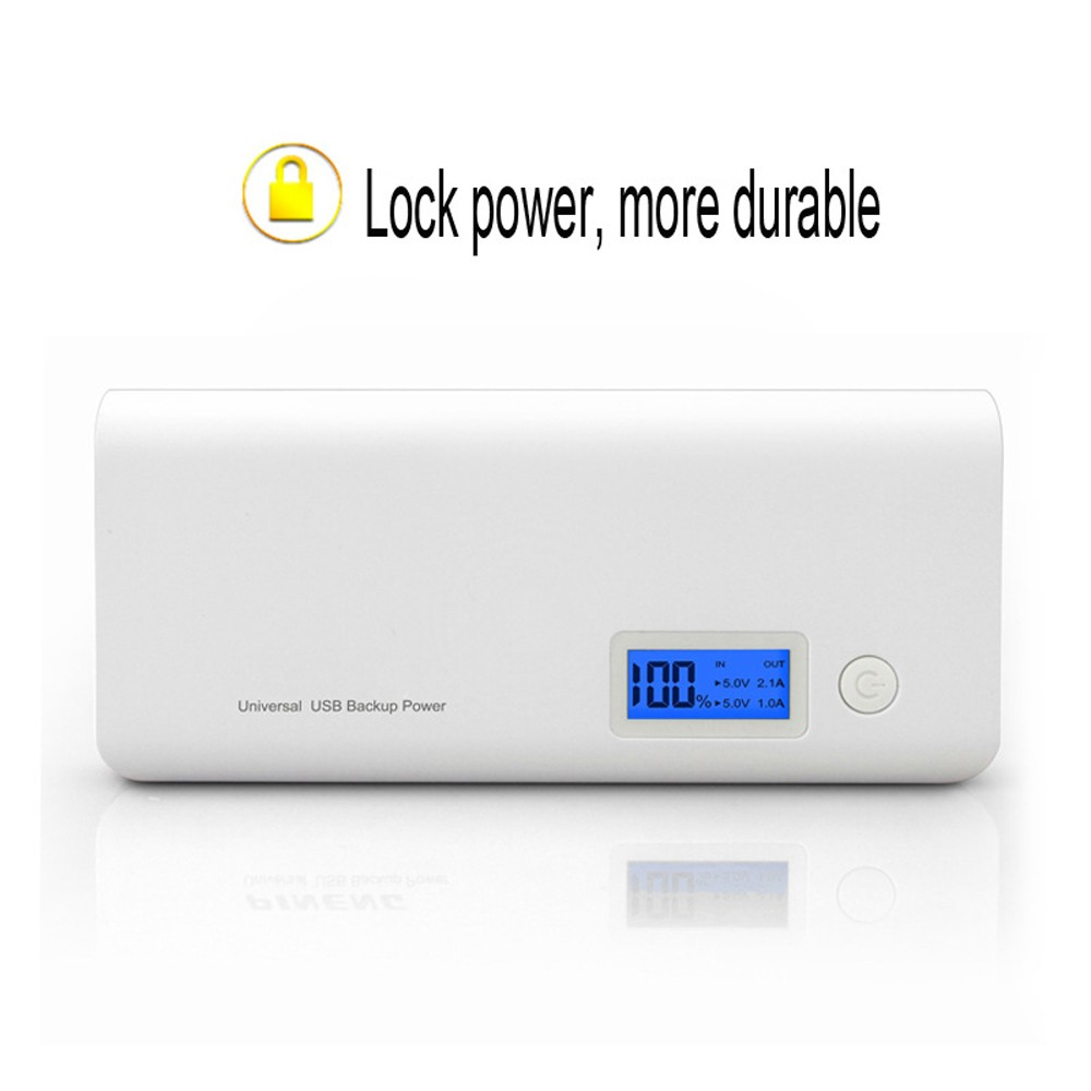 portable emergency power bank