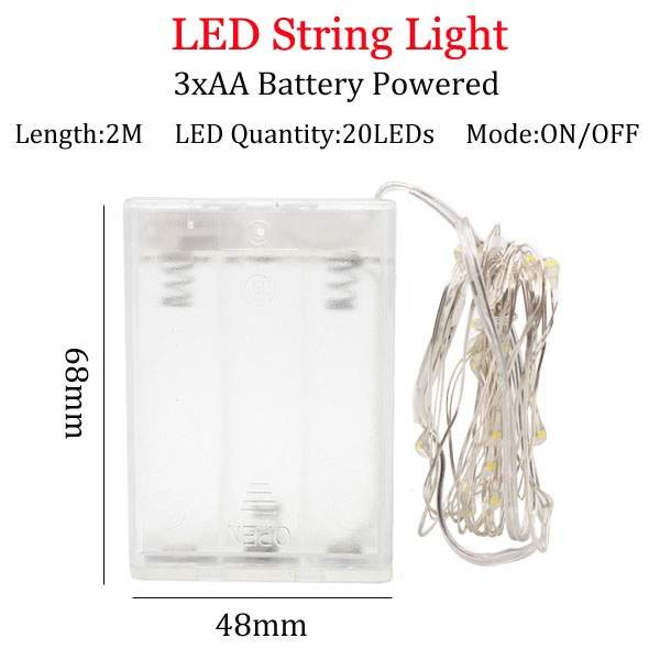 string wire 5 light wiring diagram 2 5 10m copper wire led string lights night light holiday lighting  2 5 10m copper wire led string lights