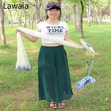 Lawaia Lead Catch Fishing Net Hand Throw Fly USA Cast Nets Network