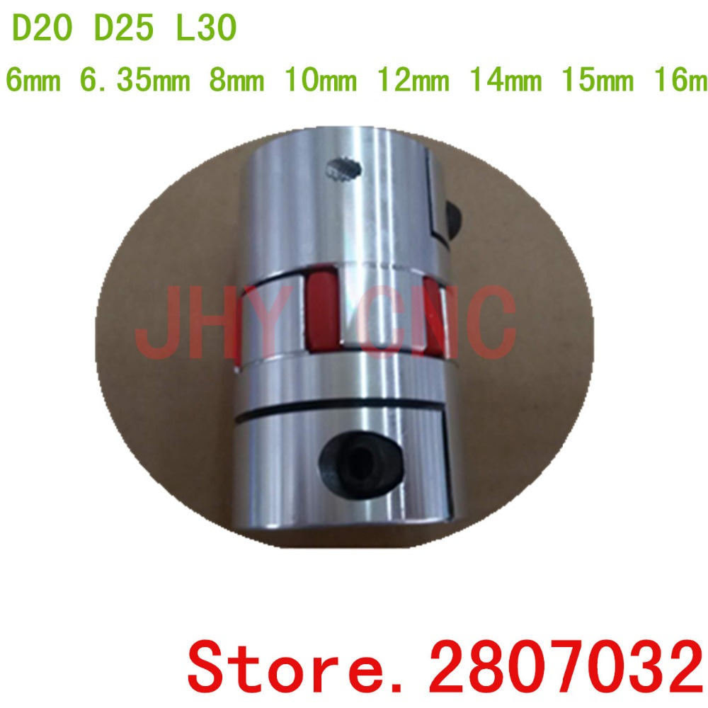 20mm JHY Linear guide rail carriages Ball screws with DOUBLE BALLNUT for CNC in Linear Guides from Home Improvement
