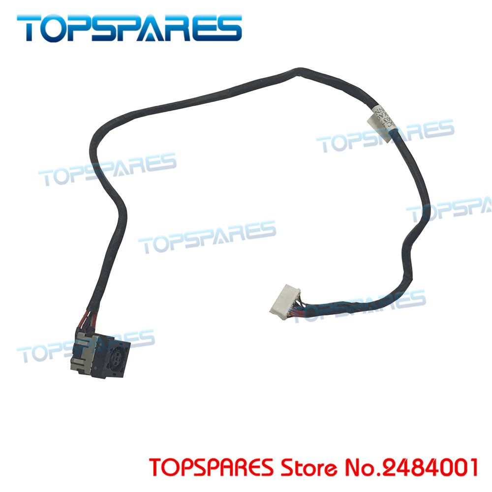 Back To Search Resultscomputer & Office Impartial Laptop Dc Power Jack Connector In Cable For Dell Latitude E6400 E6410 Dc30100370l Mt643 Cn-0mt643 Dc Power Jack Connector In Cab