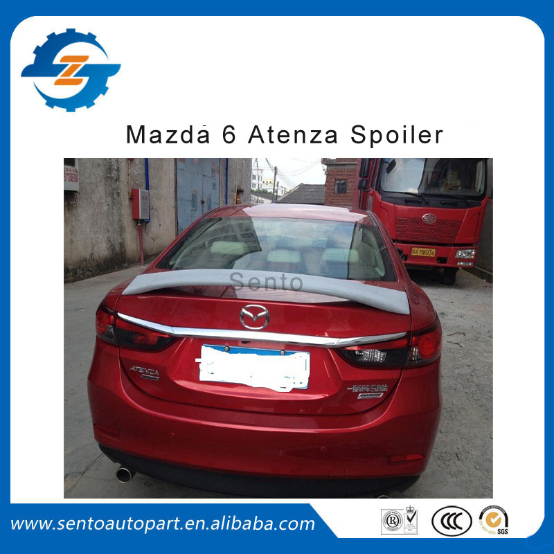 Popular Mazda 6 Spoilers Buy Cheap Mazda 6 Spoilers Lots From China Mazda 6 Spoilers Suppliers: Popular Mazda 6 Spoilers-Buy Cheap Mazda 6 Spoilers Lots From China Mazda 6 Spoilers Suppliers