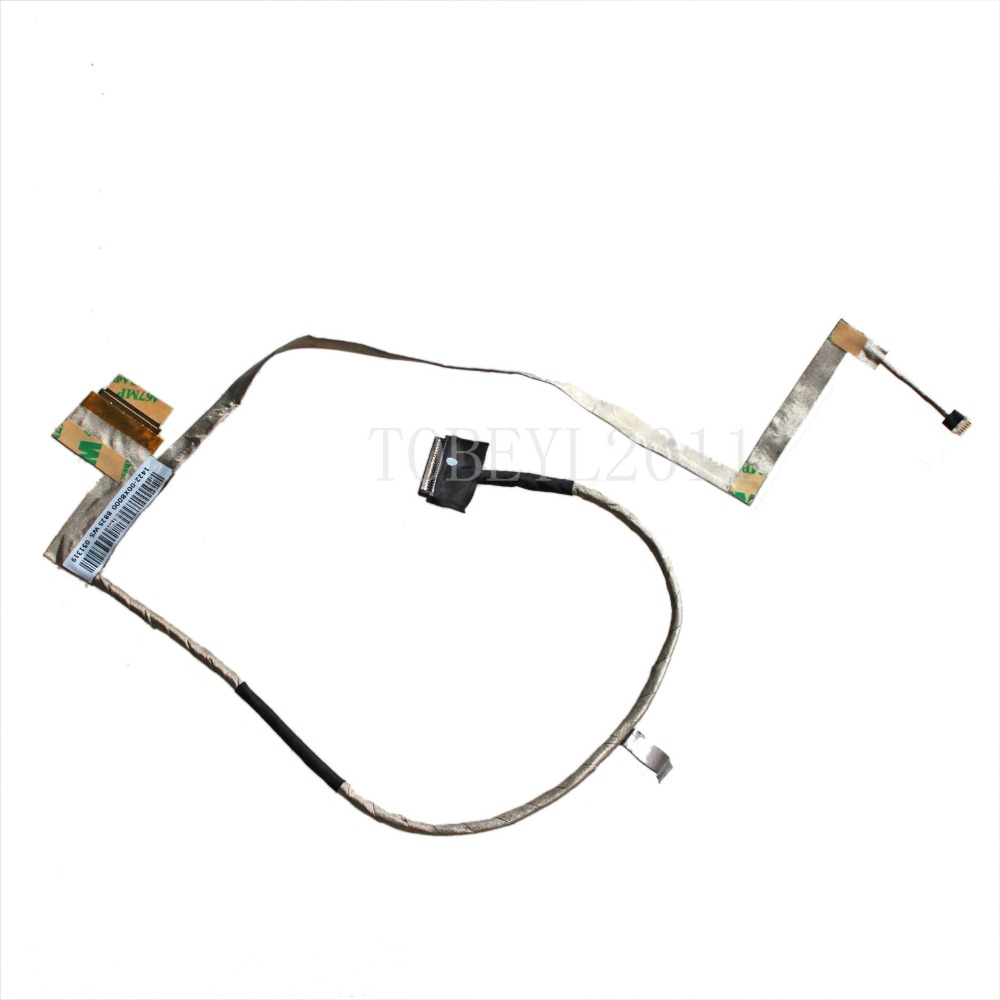 LCD LED LVDS VIDEO SCREEN CABLE FOR TOSHIBA SATELLITE L770