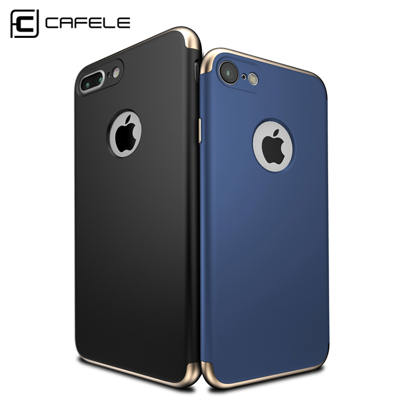 cafele case for iphone 7 luxury original back cover for. Black Bedroom Furniture Sets. Home Design Ideas