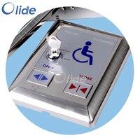 Handicap Washroom Switch For Automatic Door