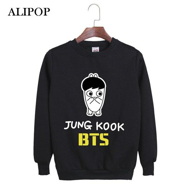 Funny BTS SweatShirts
