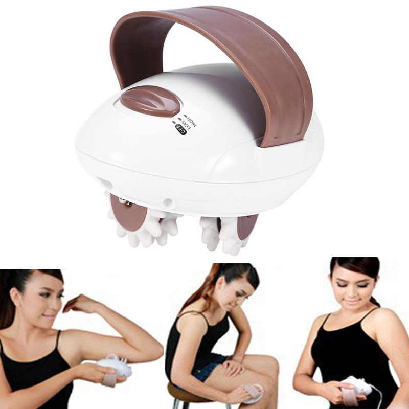 3D Electric Full Body anti cellulite Massager Roller Slimming Massaging  Smarter Device Weight Loss Fat Burning Relieve Tension| | - AliExpress