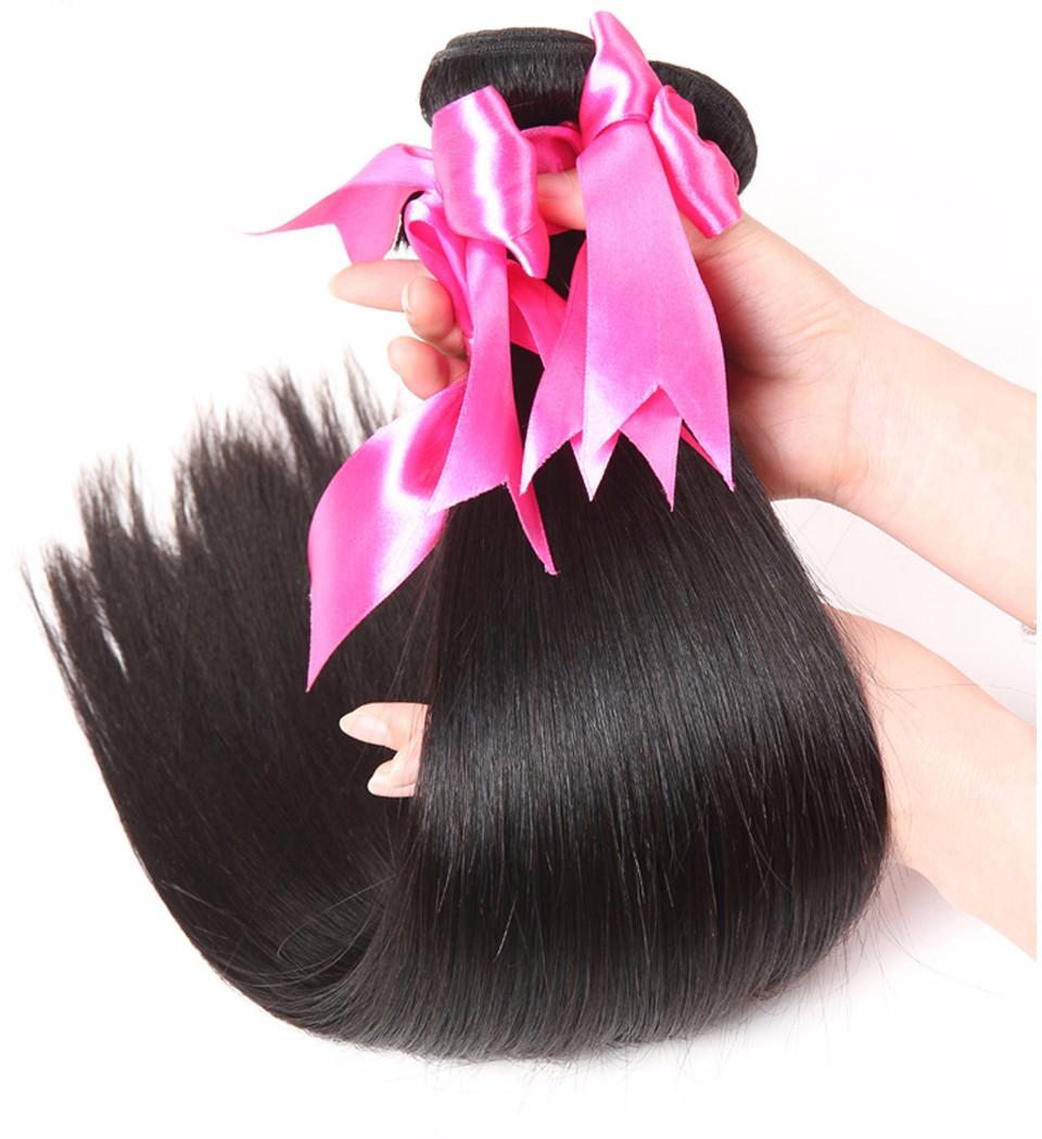best straight hair