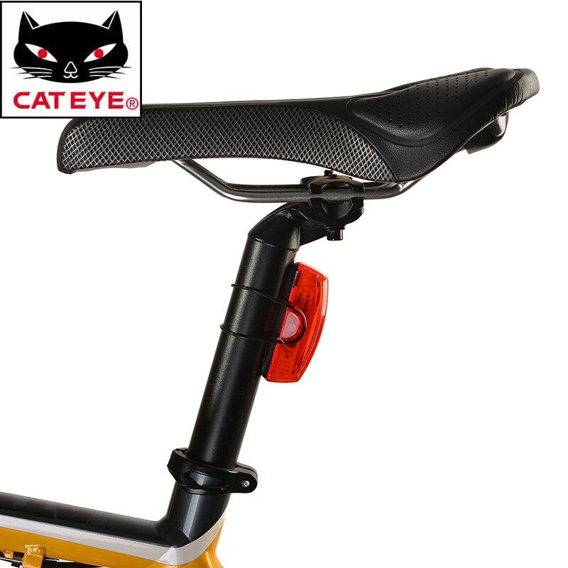 cateye rear light