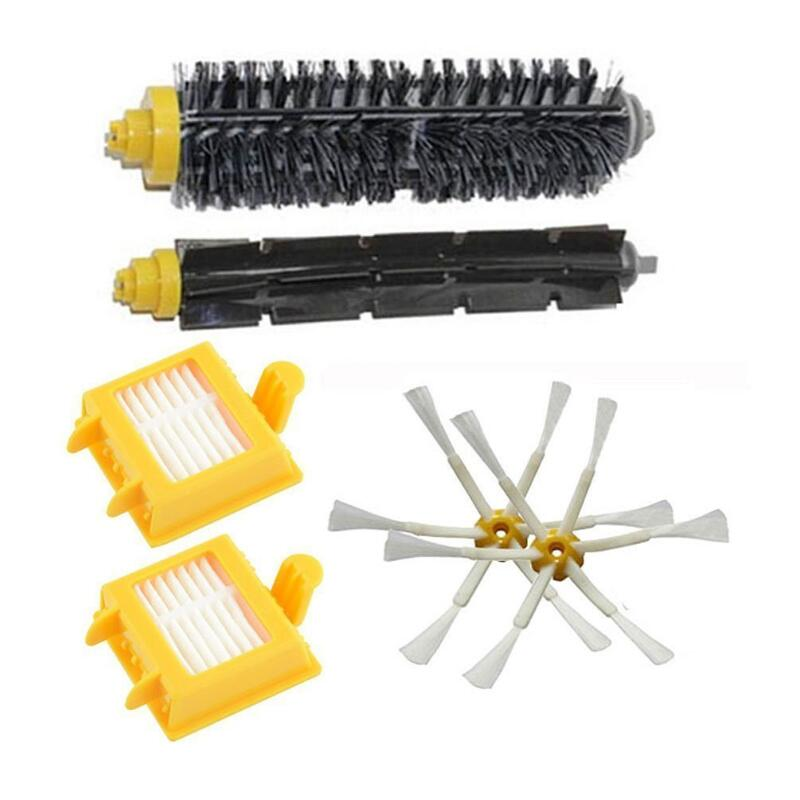 New Replacement Brush For iRobot Roomba <font><b>700</b></font> Series 760 770 780 790 Vacuum Cleaner Accessories <font><b>Parts</b></font> image