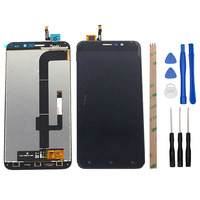High Quality For Cubot Note S LCD Display Touch Screen 100 Tested Screen Digitizer Assembly Parts