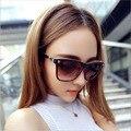 2016 Hot Fashion Brand Design Reflection lenses Anti-UV400 Sunglasses Men Women Multi-color Sun Glasses oculos de sol feminino