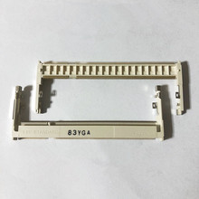 AS0A426-N2SN-7F  DDR2 200P 1.8v Connectors Notebook Memory Slots Socket Height 5.2mm Forward