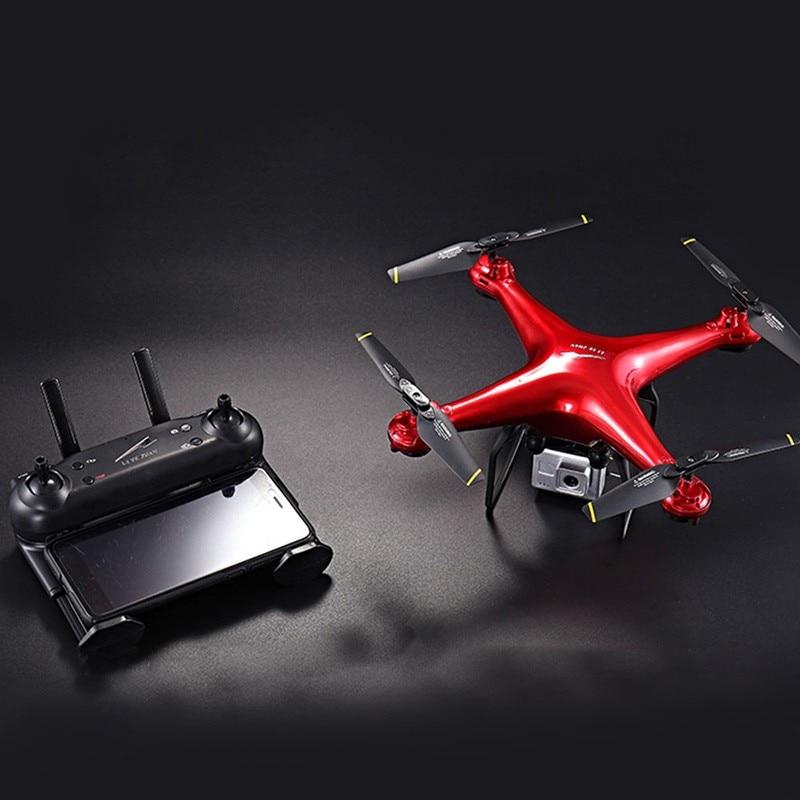 2018 RC Drone Wifi FPV HD Adjustable Camera 3MP/720P Altitude Hold One Key Return Headless Quadcopter 2018 rc drone wifi fpv hd adjustable camera 3mp 720p altitude hold one key return headless quadcopter