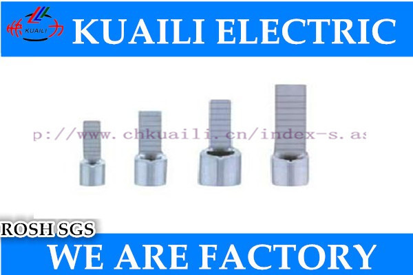 ФОТО 1000PCS NON-INSULATED BLADE TERMINALS  DBN  2-18